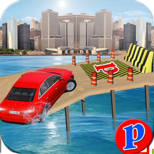 City Car Parking Dr Driving Simulator 3D