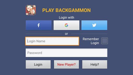 Backgammon Club apktram screenshots 4