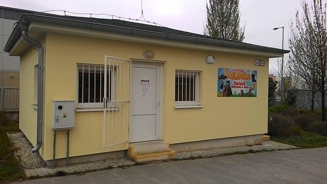 012ef2f652a1 NELINKA Obchod s detským oblečením a obuvou - Predajňa Obuvi v ...
