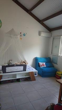 Vente appartement 3 pièces 55,81 m2