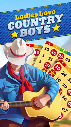 Bingo Country Boys: Best Free Bingo Games filehippodl screenshot 5