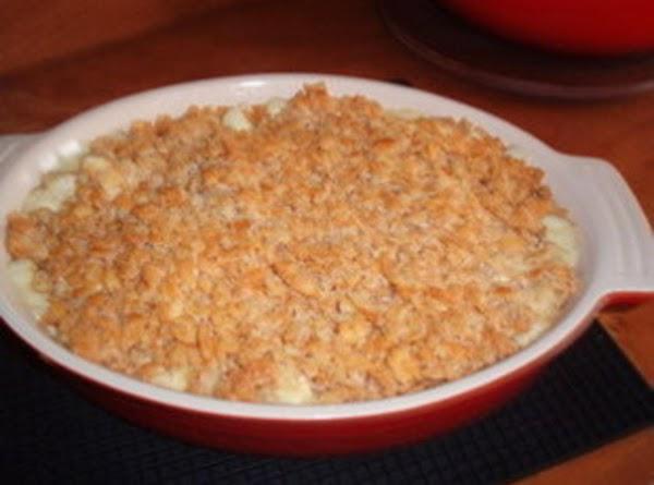 Poppy Seed Chicken Casserole  Recipe