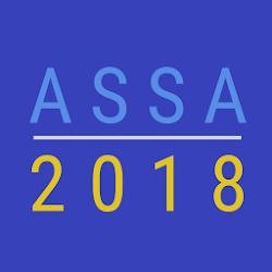 ASSA 2018 Annual Meeting