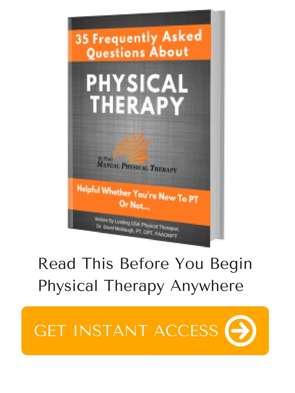 35 FAQs About PT
