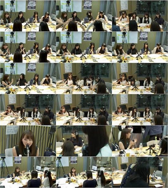 (Web)(360p) SHOWROOM 欅坂46のオールナイトニッポン 160810
