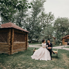 Wedding photographer Dilya Bukharbaeva (id197752991). Photo of 28.07.2019
