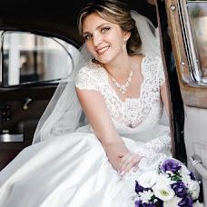 Wedding photographer Antonina Barabanschikova (Barabanshchitsa). Photo of 16.09.2017