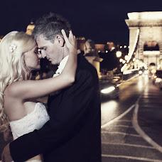 Wedding photographer Endre Domján (endredomjan). Photo of 20.01.2015