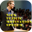 Nick Vijicic Motivation Speech icon