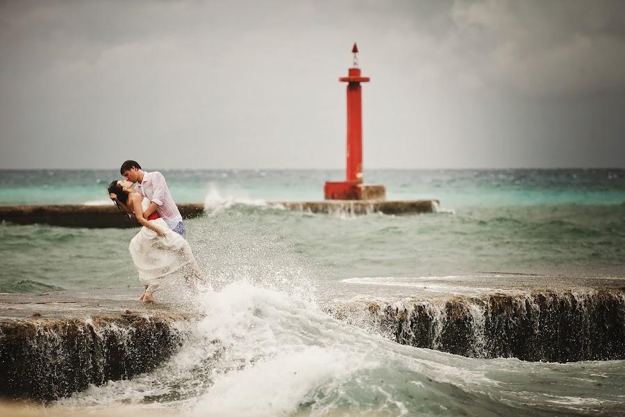Wedding photographer Dmitriy Markov (eversummerdm). Photo of 08.07.2015