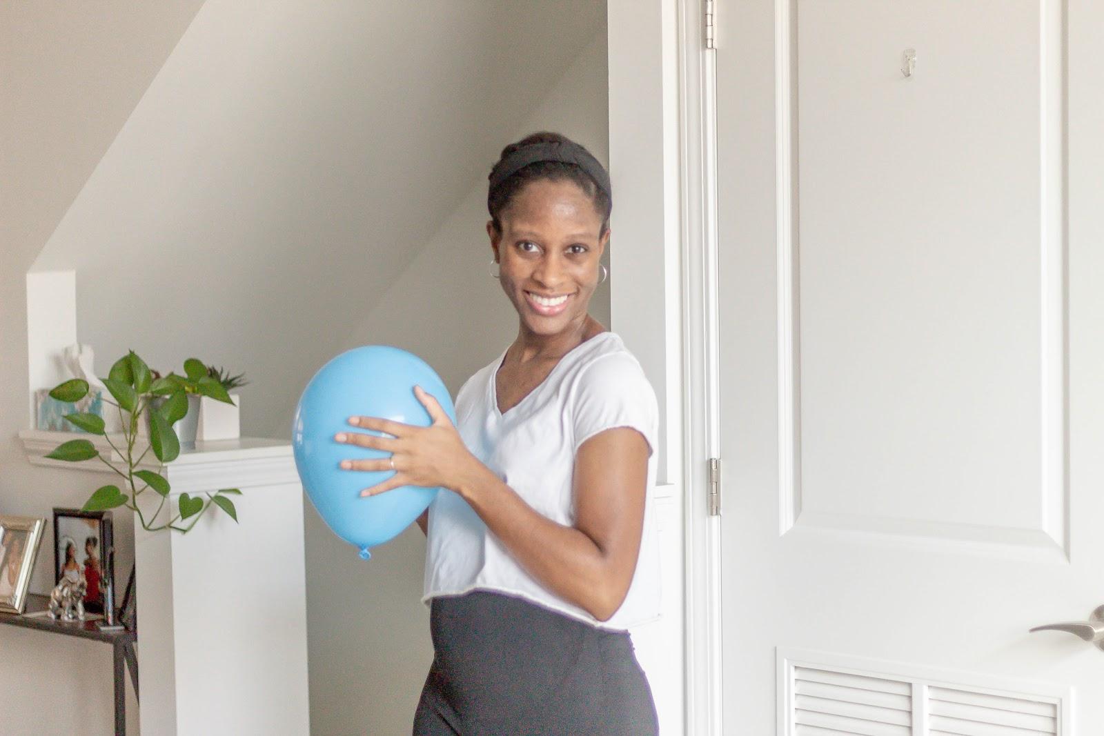 Maternity Leggings - Patience & Pearls
