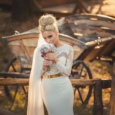 Wedding photographer Vitaliy Syrbu (VitalieSirbu). Photo of 15.11.2014