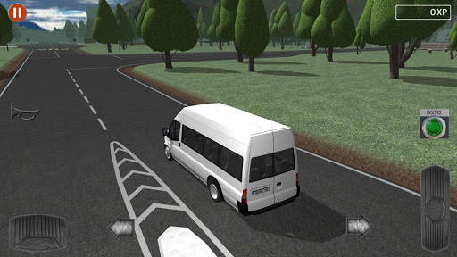 Public Transport Simulator 1.31 screenshots 5