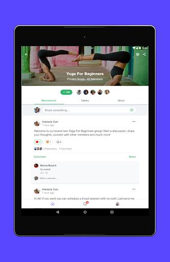 Wix: Build Websites, Online Stores, Blogs, & more 2.25310.0 screenshots 17