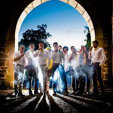 Wedding photographer Oliver Meding (meding). Photo of 06.09.2016