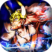 Download War of Gods : Rebirth APK to PC