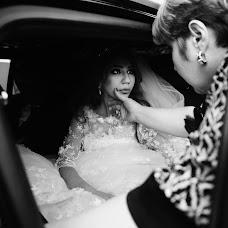 Wedding photographer Kemran Shiraliev (kemran). Photo of 27.06.2016