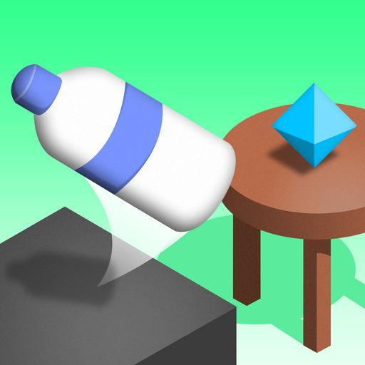 Bottle Flip! file APK Free for PC, smart TV Download