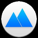 Altimetro icon