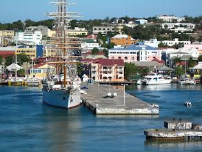 Photo: Antigua