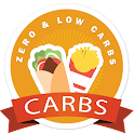 Zero & Low Carb Foods icon