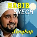 Habib Syech: Lirik Sholawat Teks Arab-Latin icon