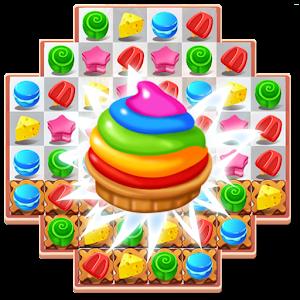 cookie deluxe amazing puzzle Gratis