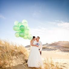Wedding photographer Ekaterina Pavlova (EkaterinaPavlova). Photo of 26.09.2014