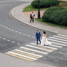 Wedding photographer Aleksey Averin (alekseyaverin). Photo of 19.09.2018