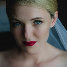 Wedding photographer Natalya Markus (natpho). Photo of 27.05.2017