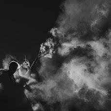 Свадебный фотограф Antonio Trigo viedma (antoniotrigovie). Фотография от 09.10.2019