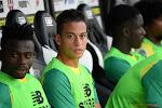 Kalifa Couibaly, Moses Simon, ... : De Belgische connectie bij FC Nantes breidt uit met Renaud Emond