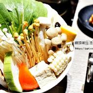 肉老大 頂級肉品涮涮鍋(忠孝復興店)