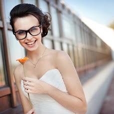 Wedding photographer Dmitriy Arnautov (arnkot). Photo of 03.09.2014