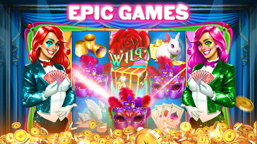 Jackpotjoy Slots: Slot machines with Bonus Games 25.0.0 screenshots 17