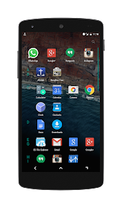 WOLF - Layers Theme v6.1