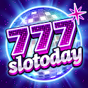 777 Slotoday Casino Slots- Free Slot machine games icon