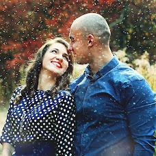 Wedding photographer Irina Kaplun (Kaplya87). Photo of 20.10.2015