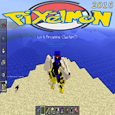 Pixelmon MCPE