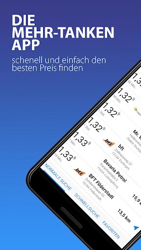 mehr-tanken - Save smart! 3.11.2.5 screenshots 1