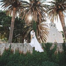 Свадебный фотограф Ната Данилова (NataDanilova). Фотография от 19.07.2016