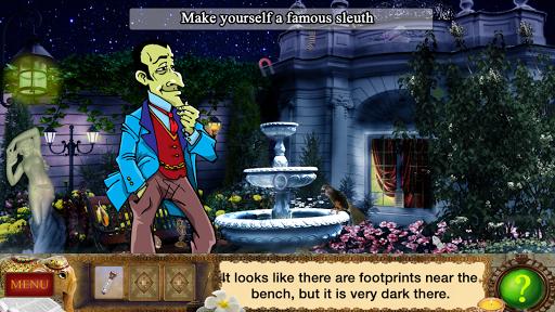 Sherlock Holmes: Trap for the Hunter. Spot it! screenshots 2
