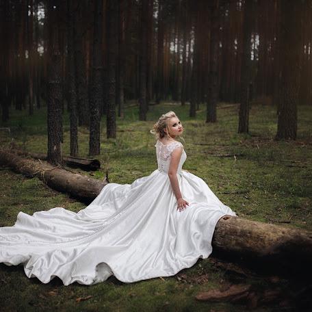 Wedding photographer Mariya Kuleshova (kuleshovamaria). Photo of 25.01.2018