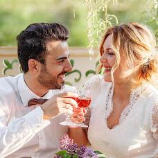 Wedding photographer Kseniya Kolomiec (ksenija). Photo of 01.08.2017