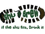 Logo of Shubrew No Woman No Rye