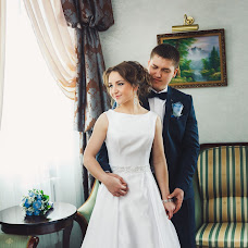Wedding photographer Aydar Galiullin (aidar). Photo of 25.03.2016