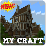 My Craft : Super Free Adventure