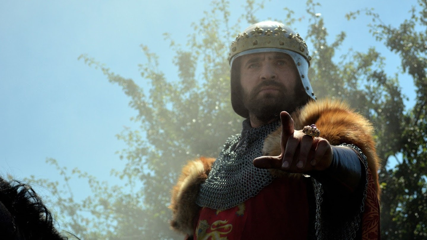 Watch Britain's Bloodiest Dynasty: The Plantagenets live