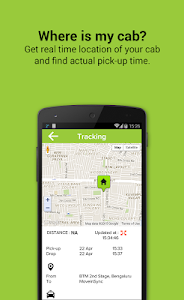 MoveInSync screenshot 8