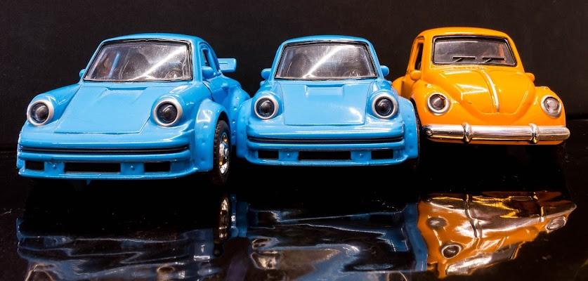 Car, Car, Car di Marco Spinelli